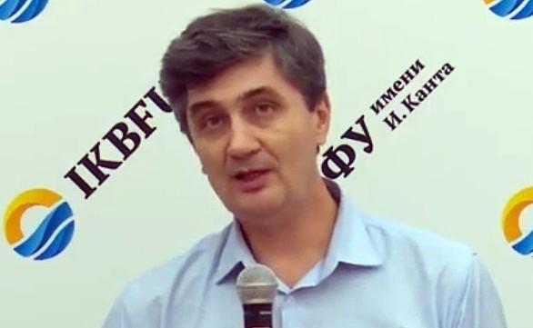Андрей Майданский